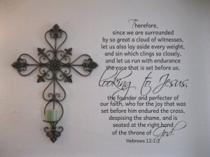 hebrews1212