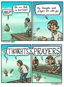 thoughtsandprayers